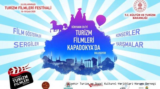 Kapadokya Turizm Filmleri Festivali