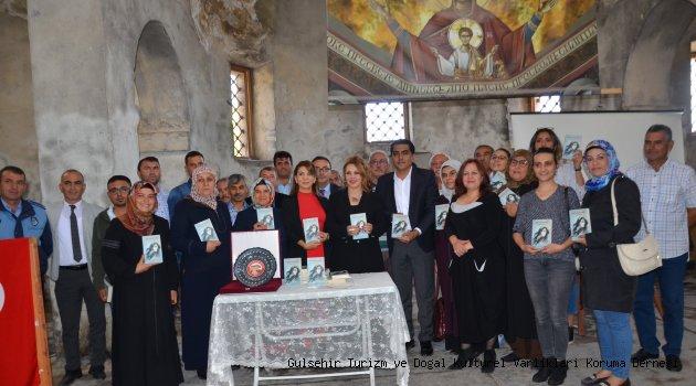 """""""Aşk Vazgeçilmez"""" Gülşehir'de Tanıtıldı"""
