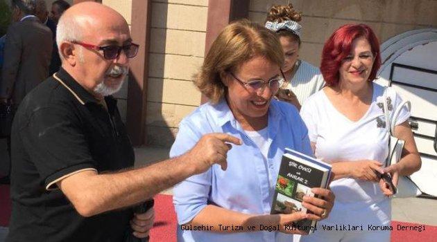 Gülşehir'in Turizm Elçileri Oldular