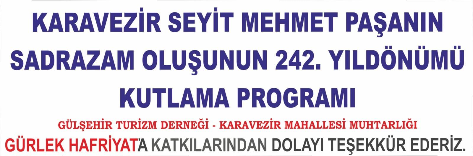 Gülşehir'de Bir İlk Yaşandı