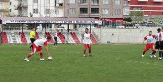 İbrahimpaşa Spor-Gülşehir Belediye Spor: 2-1