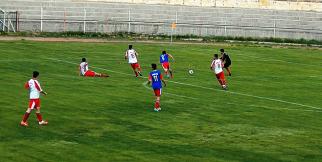 Kavak Gençlik Spor-Gülşehir Belediye Spor