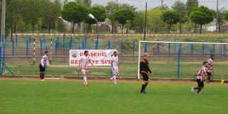 Gülşehir Belediye Spor-Eğitim Gençlik Spor