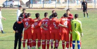 Gülşehir Belediye Spor-Nevşehir Telekomspor: 6-1