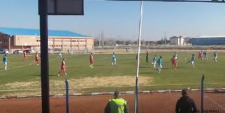 Gülşehir Belediye Spor - Nevşehir Gençlik Spor Videosu