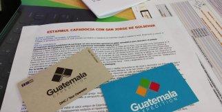 Kolombiya'da Gülşehir Tanıtımı