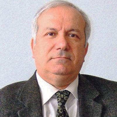 Prof. Dr. Erkan REHBER