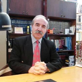Prof. Dr. Emrullah Güney